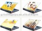 laptop skin(cartoon style)