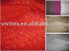 acrylic metalic lowgage fabric