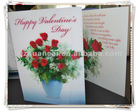 greeting paper card