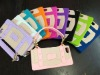 hangbag silicon cover case for iphone 5