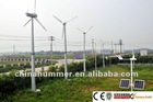 Green wind energy solution 1MW big wind power farms