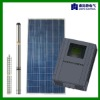 SBT solar pump inverter solar pump Solar stainless steel vertical multistage water pump