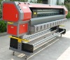 3.2m KONICA solvent printer with CE certificate