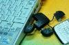Portable 4 port USB HUB best for promotion