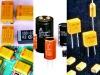 Capacitor(aluminium electrolytic capacitor,SMD capacitor,tantalum capacitor,ceramic capacitor,polyester capacitor)