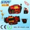 8 in 1 Jump Starter with power inverter ST-306