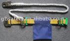 Safety harness, waist harness, waist belt