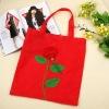 Rose Folding Bag