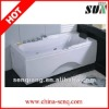 SUN028 1700*780*660 indoor cheap whirlpool bathtub