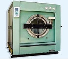 Industrial washing machine (washer extractor)