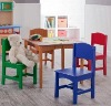 Kids Table and Chair Set SQ08-030