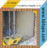 plaster Machine the unique wall rendering construction machine