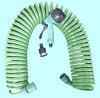 irrigation hose