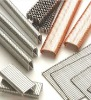 staples used in kitchen cabinet and bathroom vanity
