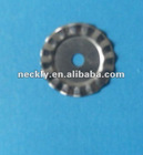 hot sale--28mm Rotary wave Cutter Blades