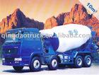 Steyr Mixer truck