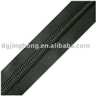 5# long chain nylon zipper