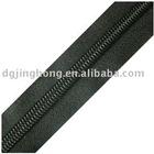 5# long chain nylon zipper