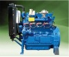 SL4105QNatural gas engine