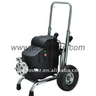 Heavy duty airless paint sprayer Wagner type