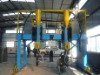 H-beam automatic welding machine