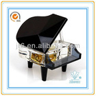 Piano of Crystal in Remote Control by MP3