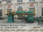 Hot sale in China of ZT solid brick making machine