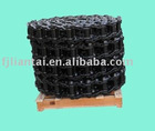 construction Machinery parts for track link PC200-7