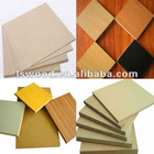 light grey melamine board, 12mm melamine mdf