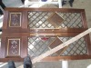 antique copper door for buildings