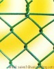 hot dipped chainlink fencing