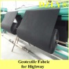 geotextile fabric for highway