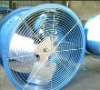 low noise high efficient ac axial fan motor