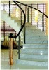 Stainless Steel Balcony Handrail (JBM-8157)