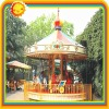 2012 fun new design kiddie ride playground equipment carousel/ merry go round