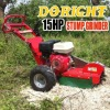 DR-SG-13 Gasoline Stump Grinder (13HP)
