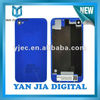 for iphone 4 color back cover