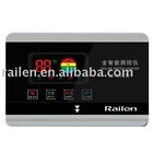 Solar Intelligent Controller,Solar Water Heater Microcomputer Controller, Solar Water Heating System Controller