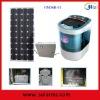 2012 Newest design solar mini DC 12V washing machine with CE,CB