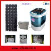 2012 Newest design solar mini DC 12V washing machine with CE,CB
