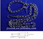 korean round steel link chain