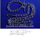 korean round steel link chain
