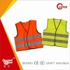 EN471 European Standard Fluorescent Child Safety Vests