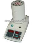 Halogen infrared moisture meter