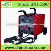 BX1-250C Based Export-Oriented Welding Machine,Export to South America,Thailand