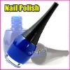 257 Fast Shipping Wholesales Price Attractive Nairl Art shiny Sapphire Nail Polish