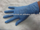 disposable nitrile dental gloves with powder free factory