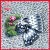 The most popular male scarf with black color