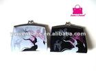 designer lady wallets (B19212)