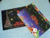 Business gift stereo card with 3d glasses set(LSP1SP)